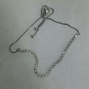 Pandora bolo bracelet